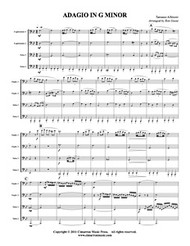 Adagio in G (Download)