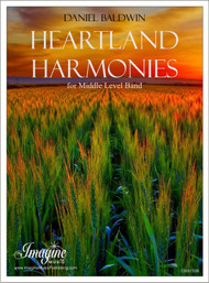Heartland Harmonies (Middle Level) (download)