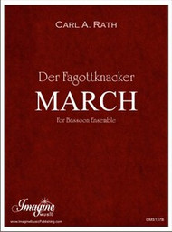March (Der Fagottknacker)