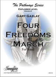 Four Freedoms March (download)