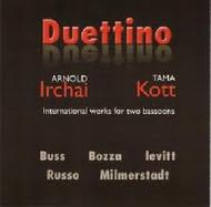 Duettino CD-Duettino