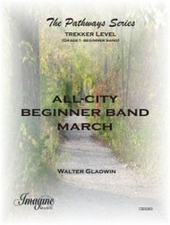 All -City Beginner Band March (download)