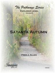 Satanta Autumn (download)