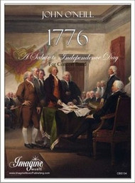 1776: A Salute to Independence Day