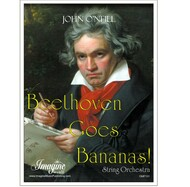Beethoven Goes Bananas (download)