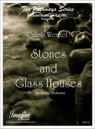 Stones and Glass Houses (download)