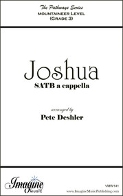 Joshua (download)