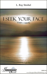 I Seek Your Face (download)