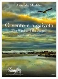 O vento e a gaivota (The Wind and the Seagull) (download)