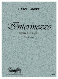 Intermezzo (from Carmen)