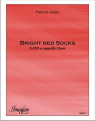 Bright Red Socks (download)