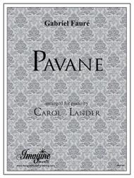 Pavane (piano) (download)