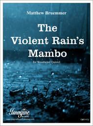The Violent Rain's Mambo