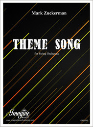 Theme Song (String Orchestra)