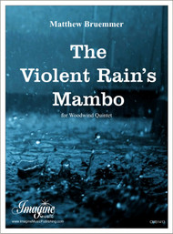 The Violent Rain's Mambo (download)