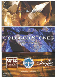 Colored Stones & Elements