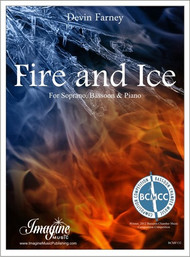 Fire & Ice and Elements