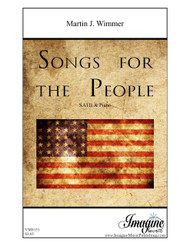 Songs for the People (download)