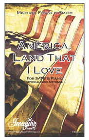 America, Land That I Love (Chorus) (download)