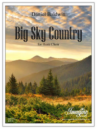 Big Sky Country (download)