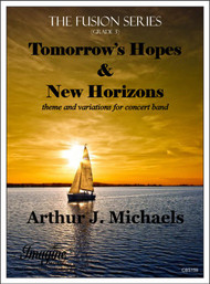 Tomorrow's Hopes and New Horizons