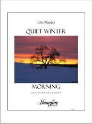 Quiet Winter Morning (Download)