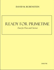 Ready for Primetime (Fl & Cl) (download)