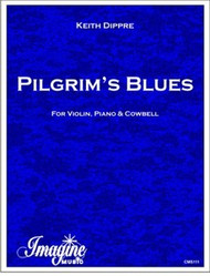 Pilgrim's Blues
