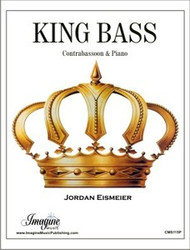 King Bass (Cbsn & Piano) (download)