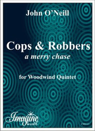Cops & Robbers: a merry chase (download)