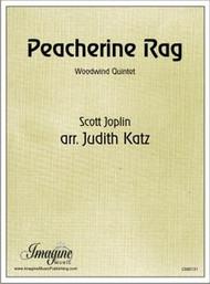 Peacherine Rag (download)