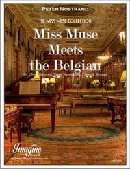 Miss Muse Meets the Belgian (download)