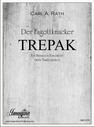 Trepak (Der Fagottknacker) (download)