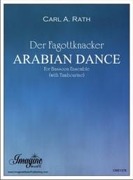 Arabian Dance(Der Fagottknacker) (download)
