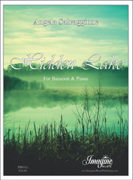 Hidden Lake (download)