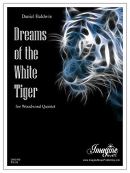 Dreams of the White Tiger