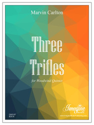 Three Trifles for Woodwind Quintet (download)