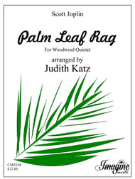 Palm Leaf Rag