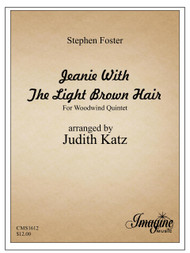 Jeanie With The Light Brown Hair (download)