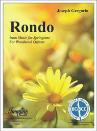 "Rondo (from ""Music for Springtime"") (download)"