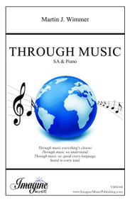 Through Music
