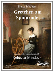 Gretchen am Spinnrade (download)