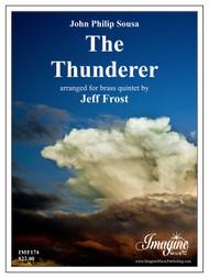 The Thunderer