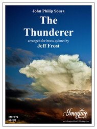 The Thunderer (download)