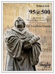 95@500 (trombone quartet)