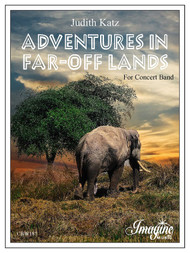 Adventures in Far-Off Lands (download)