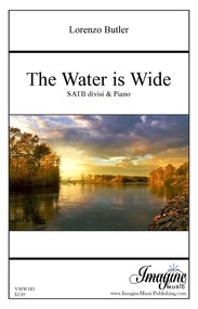 The Water Is Wide (download)