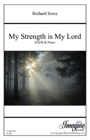 My Strength is My Lord (download)