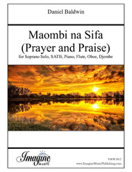 Maombi na Sifa (Prayer and Praise) (INSTRUMENTAL PARTS)(download)