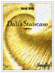 Dali's Staircase